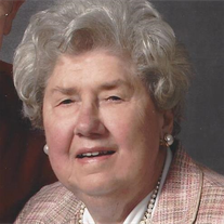 Carolyn Parkman Thomason