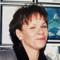 Mary Rose Helminski