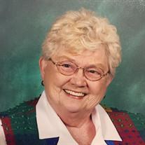 Beverly Reusche