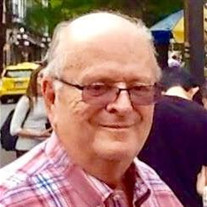 Gary E. Zinman
