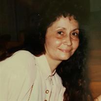 Olga Anselma Oyola