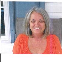 """Barbara """"Jill"""" Wells"""