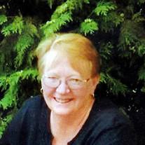 Patricia Ann Shull