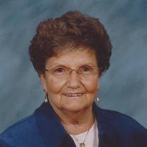 Ione M. Pederson