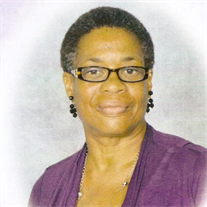 Ms Celissa Franklin
