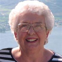 Marie Teresa Smith (nee Gray)