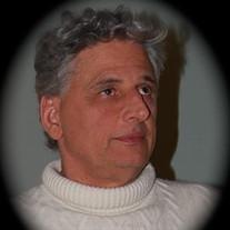 Mr. Joseph  Arthur Werner