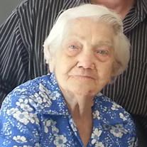 Agnes Josephine Taylor