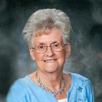 Mary Carman WOOD