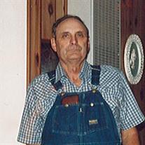 Mody Joe Ford