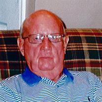 Donn Ray Dodd
