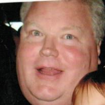 George Wayne Mickenham Jr.