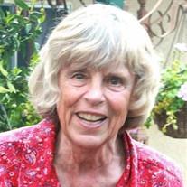 Patricia Ann Poole