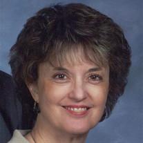 Jeanne Faye Stull
