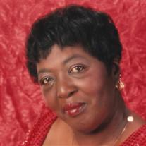 Ms. Dorothy Lewis