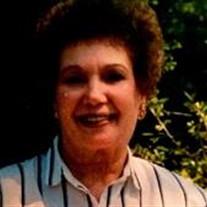 Juanita Marie  Finchum