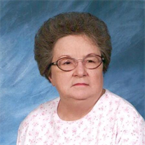 Gloria A. Fields