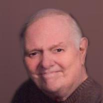 Gordon S. Van Waes