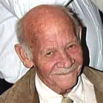 Wilbur M Walker