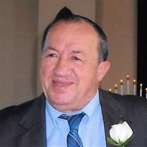 James L. George