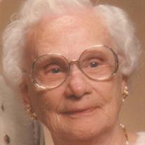 Ann  Marie Goldsmith