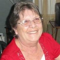 Barbara J Gragg