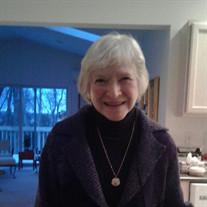 Janice M Isherwood