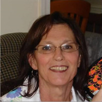 Candace  Maureen Sturm