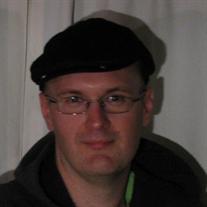 David Andrew Williams