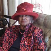 Mrs. March Mae Tramble
