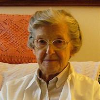Lucille M. Gilmore