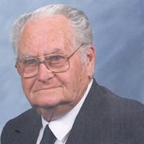 Gerald Eugene McMillan