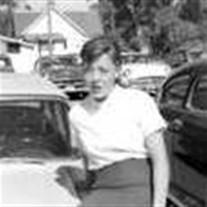 Joan Elaine Foreman