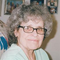 Thelma  Mason