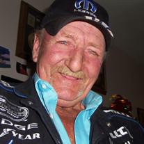 Jerry Dean Crowder