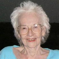 Madeline Dobbs