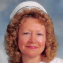 Linda Susan Rodriguez