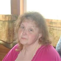 Sheila Lynn McGranahan