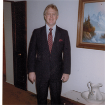 Daniel  Ford Becker