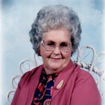 Ida Belle Davidson