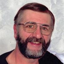 Blaine A. Wohlheter