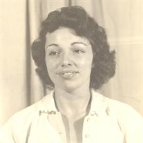 Eujeania Nettie Smiley