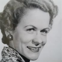 Miriam  Noles Grimmett