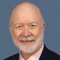 John Earl Worlow