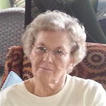 Mrs. Jeanie Davis