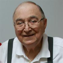 Frank John Pandolfi