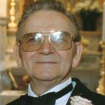 Henry J Borisch Jr.