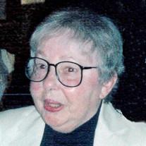 Geraldine A. Frawley