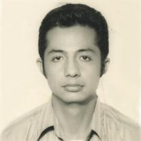 Adrian Villa-Rocha