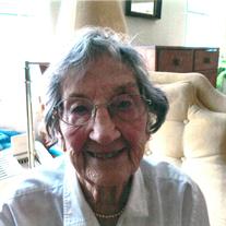 Virginia  Moul